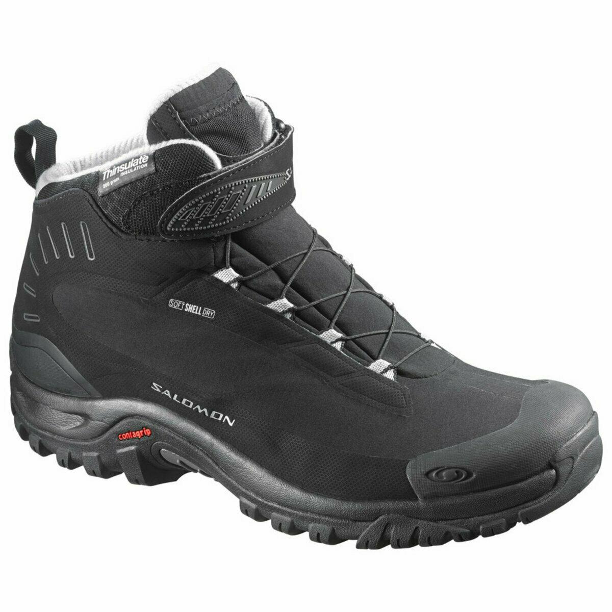 Зимние ботинки Salomon в Октябрьске
