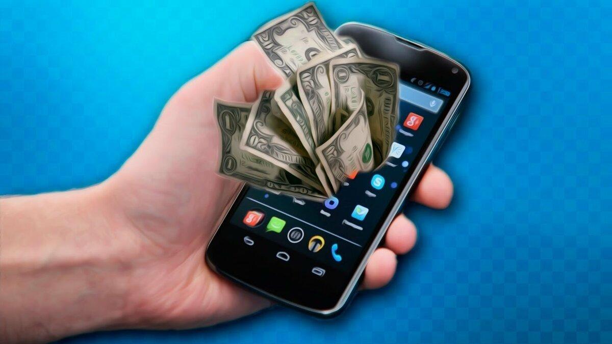 Как зарабатывать на мобильной фотографии