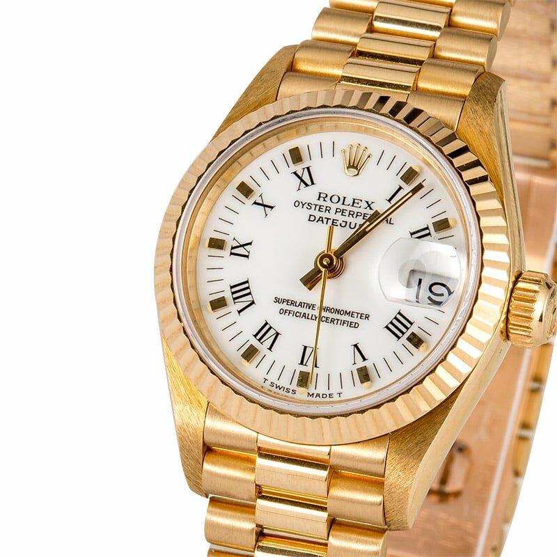 Часы Rolex Oyster Women в Болохове