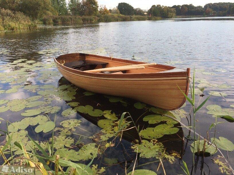 виды деревянных лодок с картинками удочки