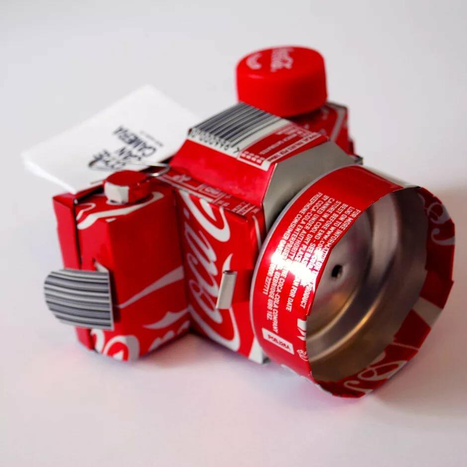 схематической картинки как из консервной банки сделать фотоаппарат никон чуть подрастет