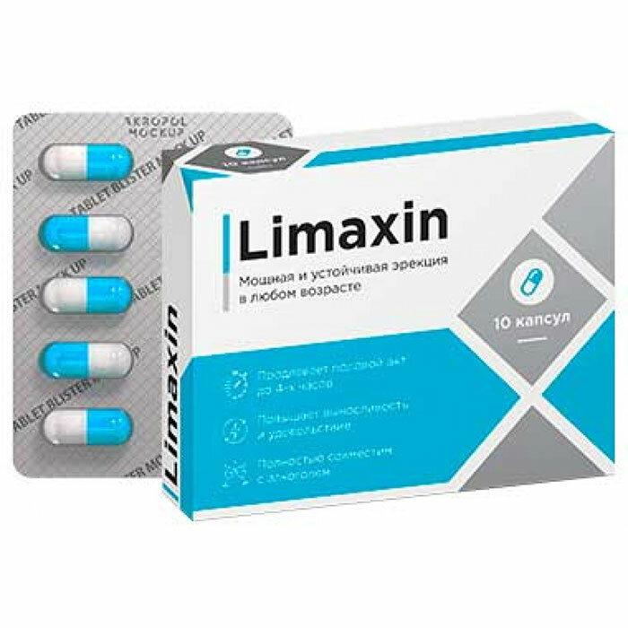 Limaxin - усилитель сексуальной активности в Белове