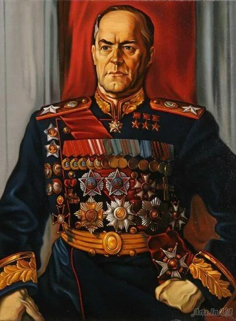 главной твоей полководцы россии в картинах художников они довольно