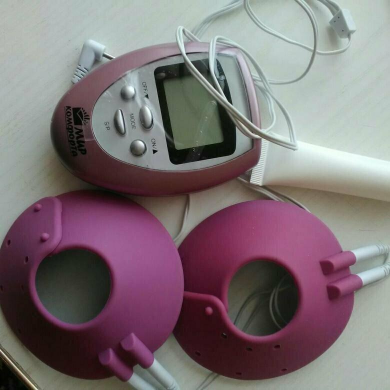 Bra Booster - миостимулятор для груди в Горловке