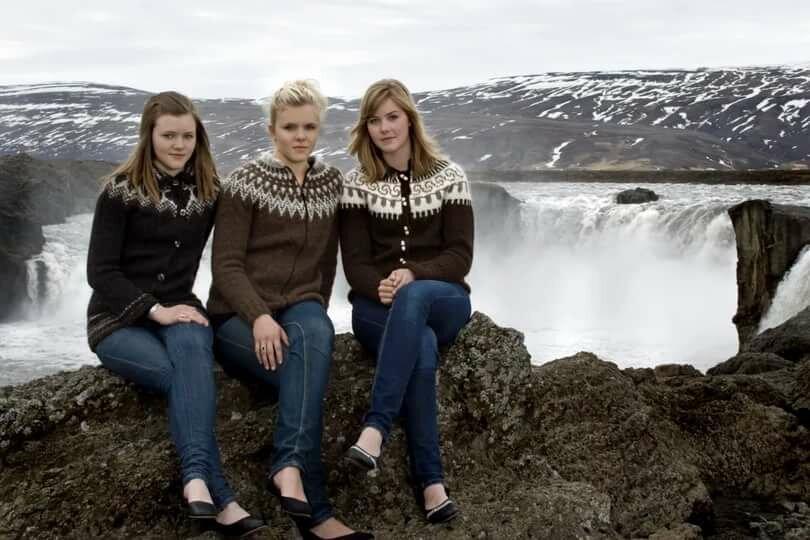 вообще, всегда фото жизни в исландии только