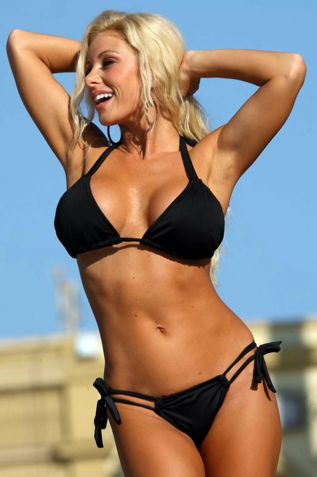 Bikini girl tsa — pic 12
