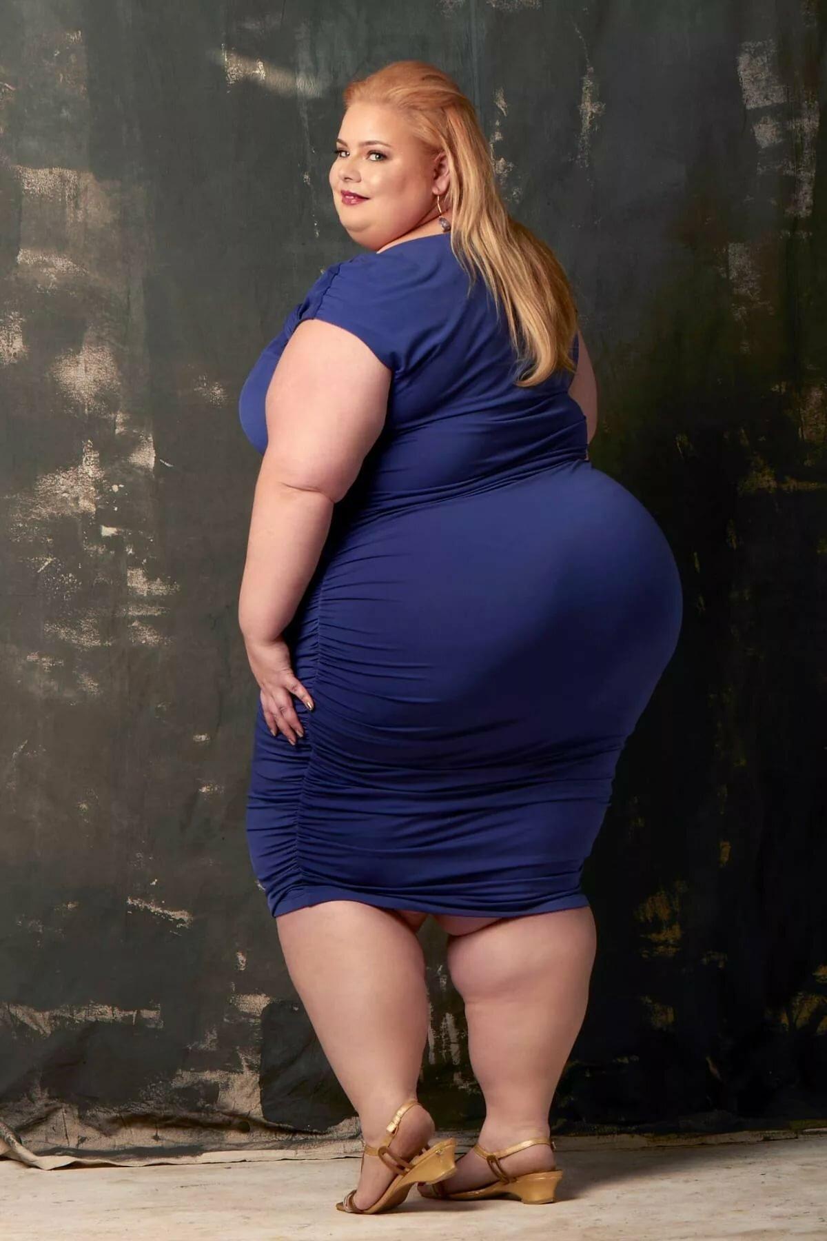 Толстожопые жены фото #3