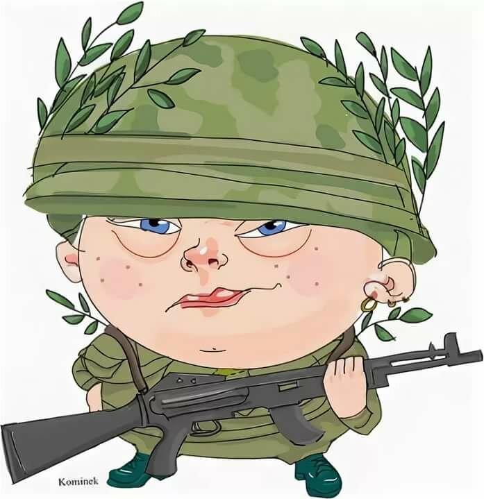 картинки солдата дмб касается вопроса