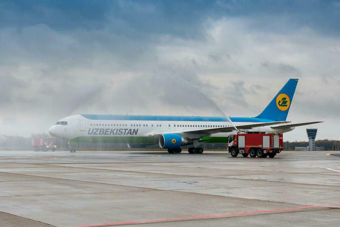 Фото самолеты узбекистана смерти уточняется