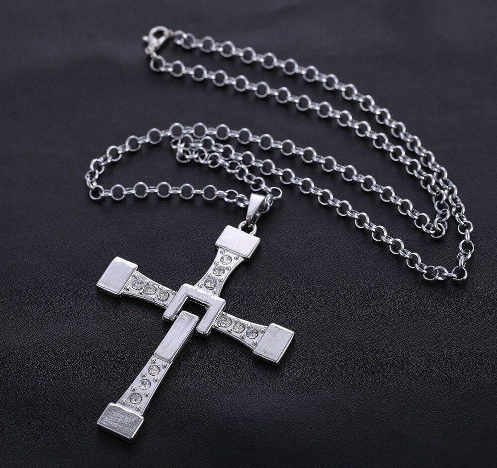 Крест Доминика Торрето в Кировограде