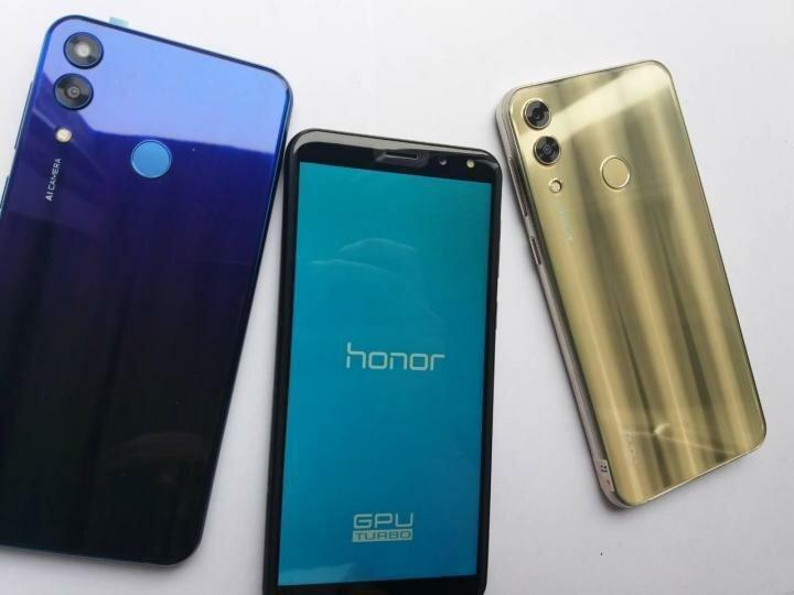 Копия Huawei Honor 10 в Октябрьске