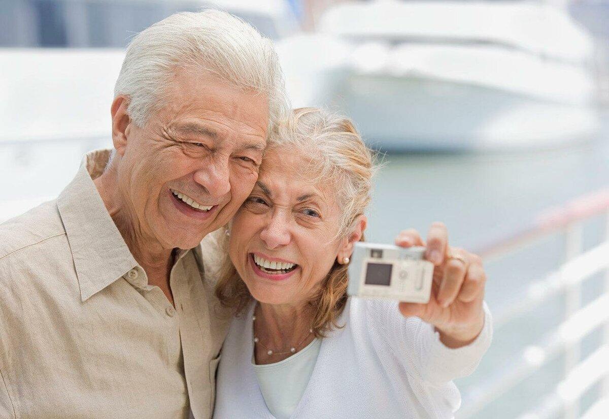 Своим, прикольные картинки пожилых