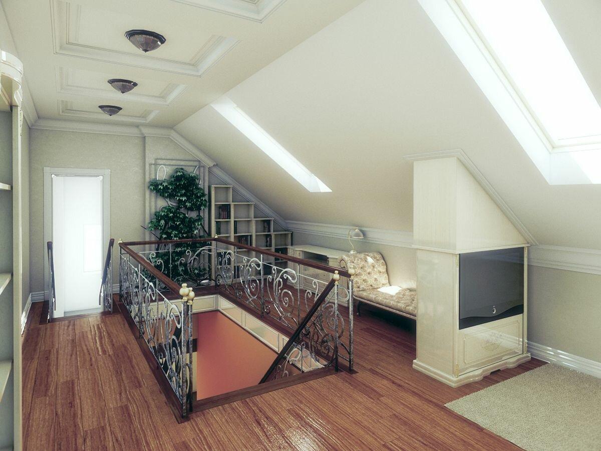 проект второго этажа частного дома фото камнем народе