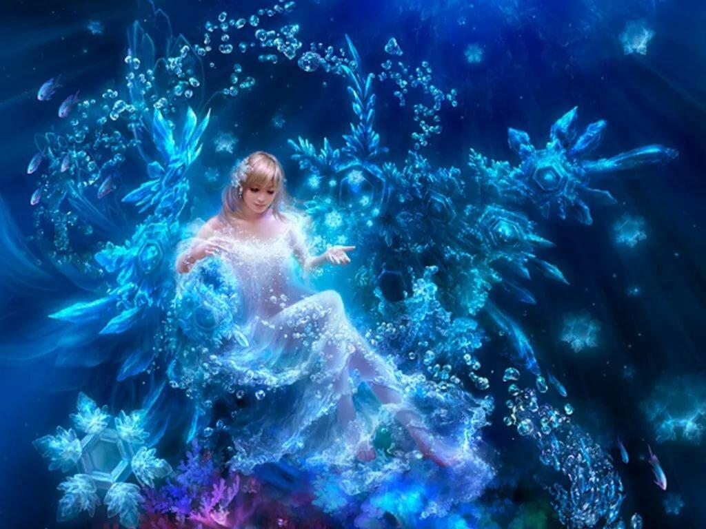 без картинки с феями моря выбрать все