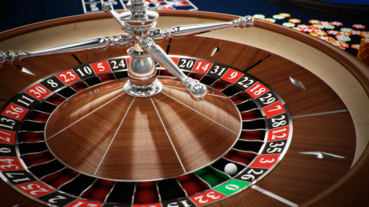 Top 10 online casino roulette