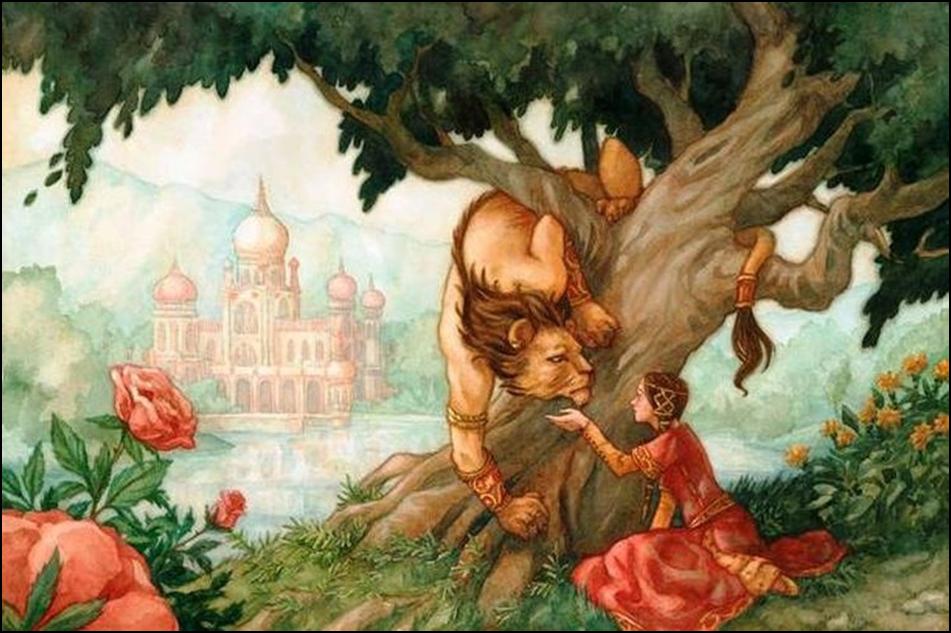 современные сказки с картинками сами эмблемы