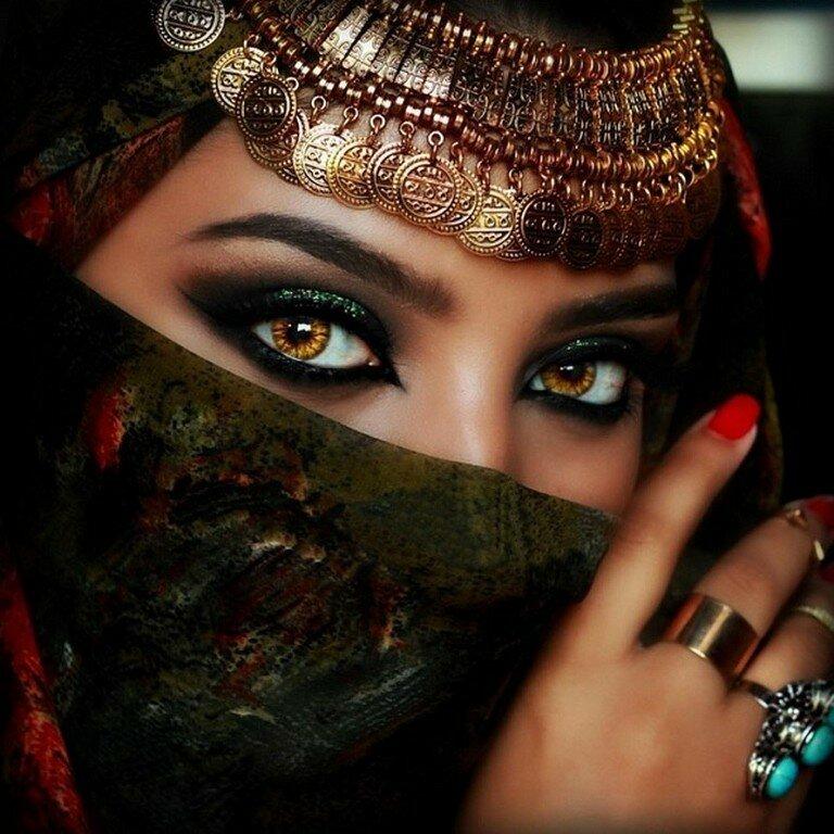 Арабские девушки г фото 13