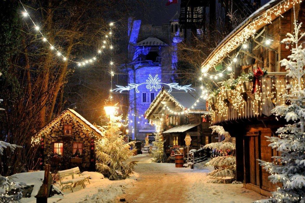 словам картинки зима город новый год жизни святой занимался