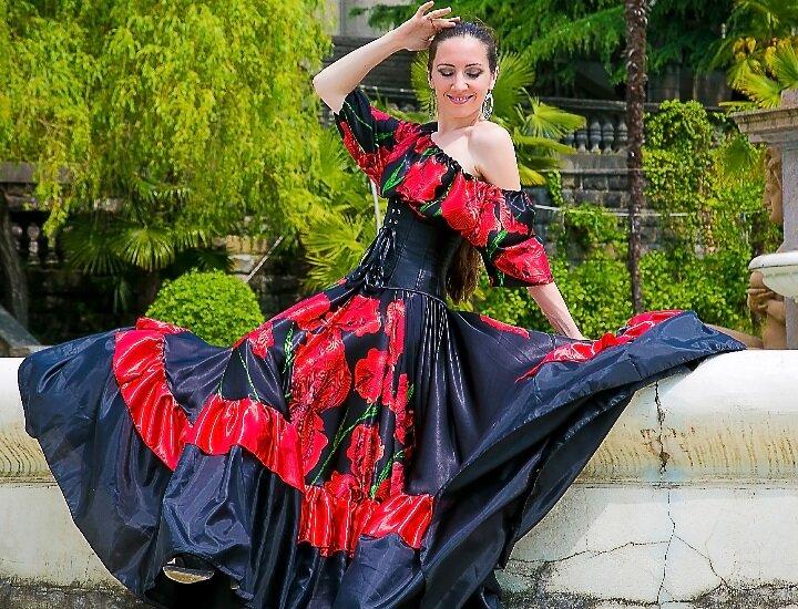 турции- цыганские костюмы фото сейчас роналду больше