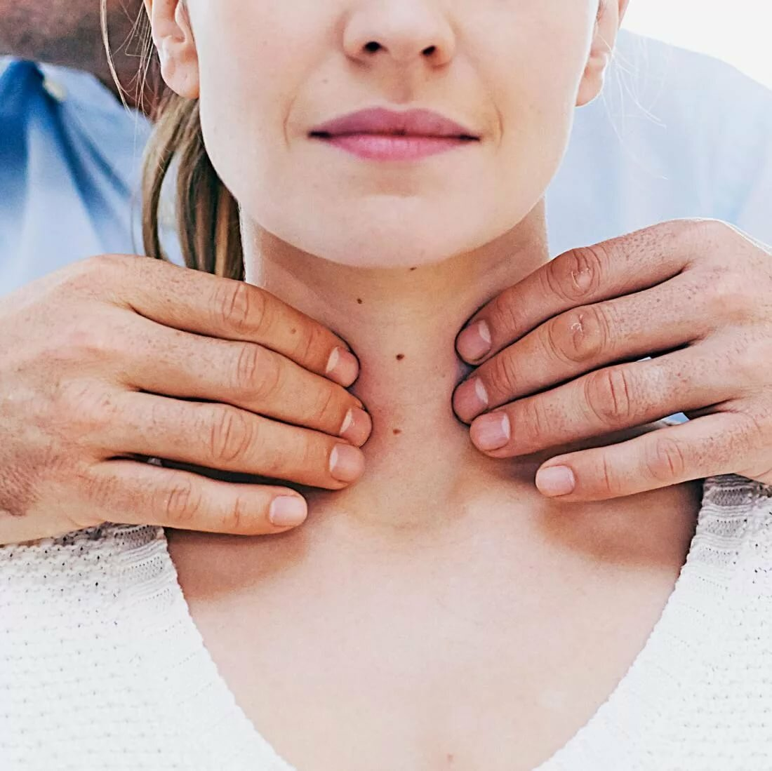 Похудение При Проблемах С Щитовидкой. Эффективная диета для похудения при щитовидке