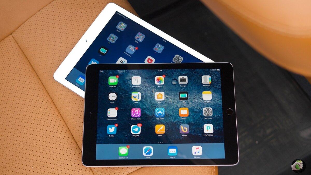Копия iPad Air 2 в Днепродзержинске