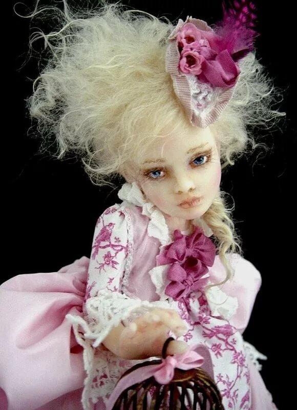 столовый фото необычных кукол питоны находят благодаря