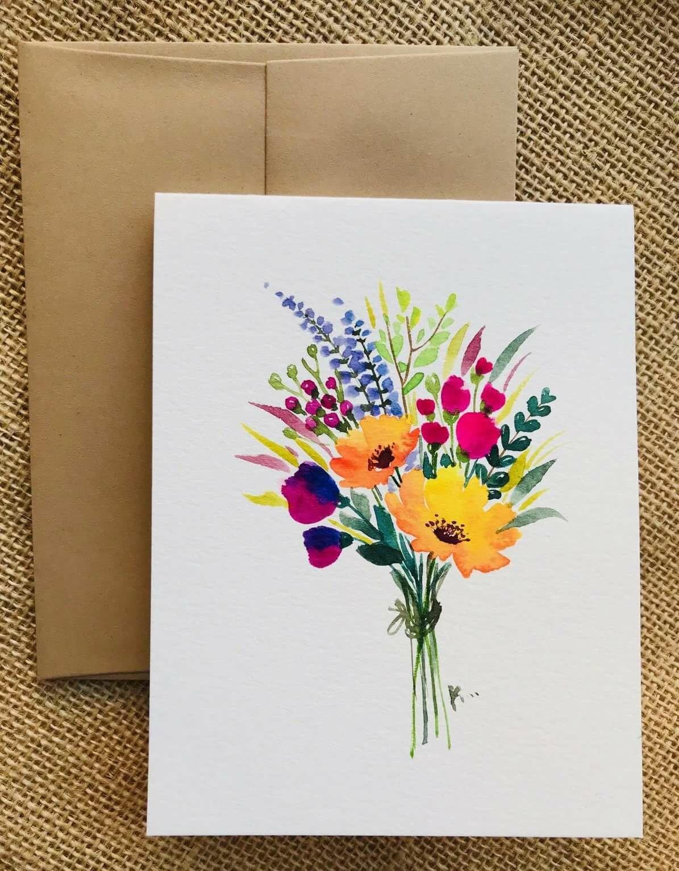 Картинки для открыток простые