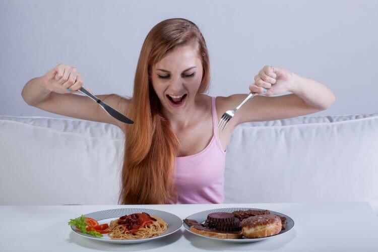 Похудеть Не Так То Просто. Психология похудения: 8 советов, как заставить свое тело сбросить лишний вес
