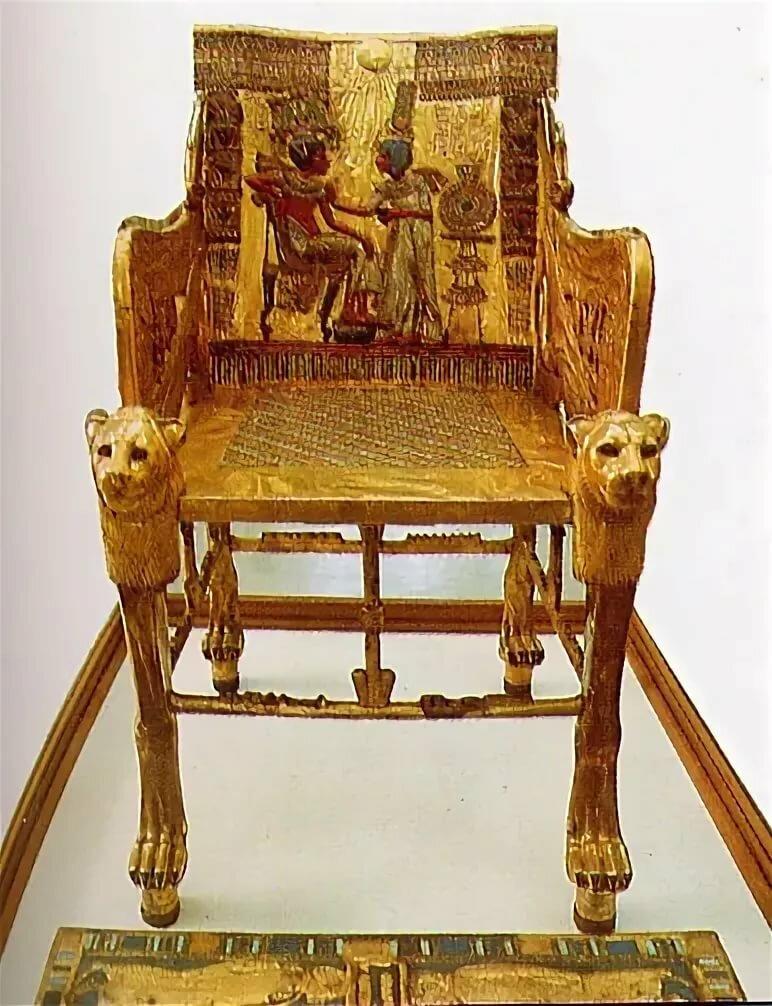 изумрудные картинки трон египет рамки