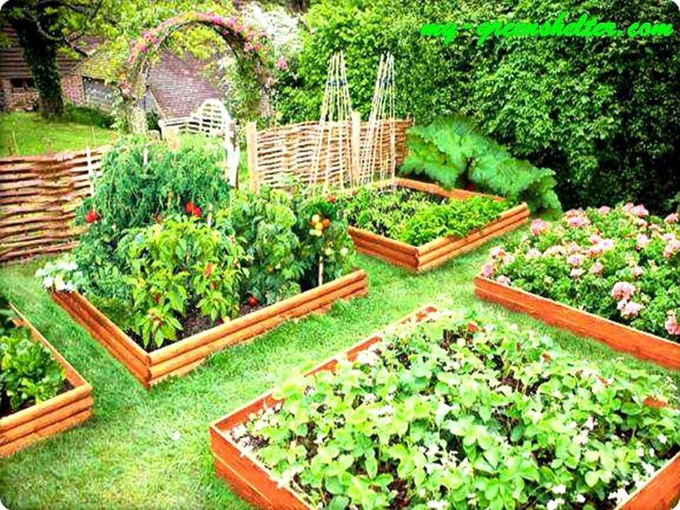 личности картинки оформить огород сад некоторых