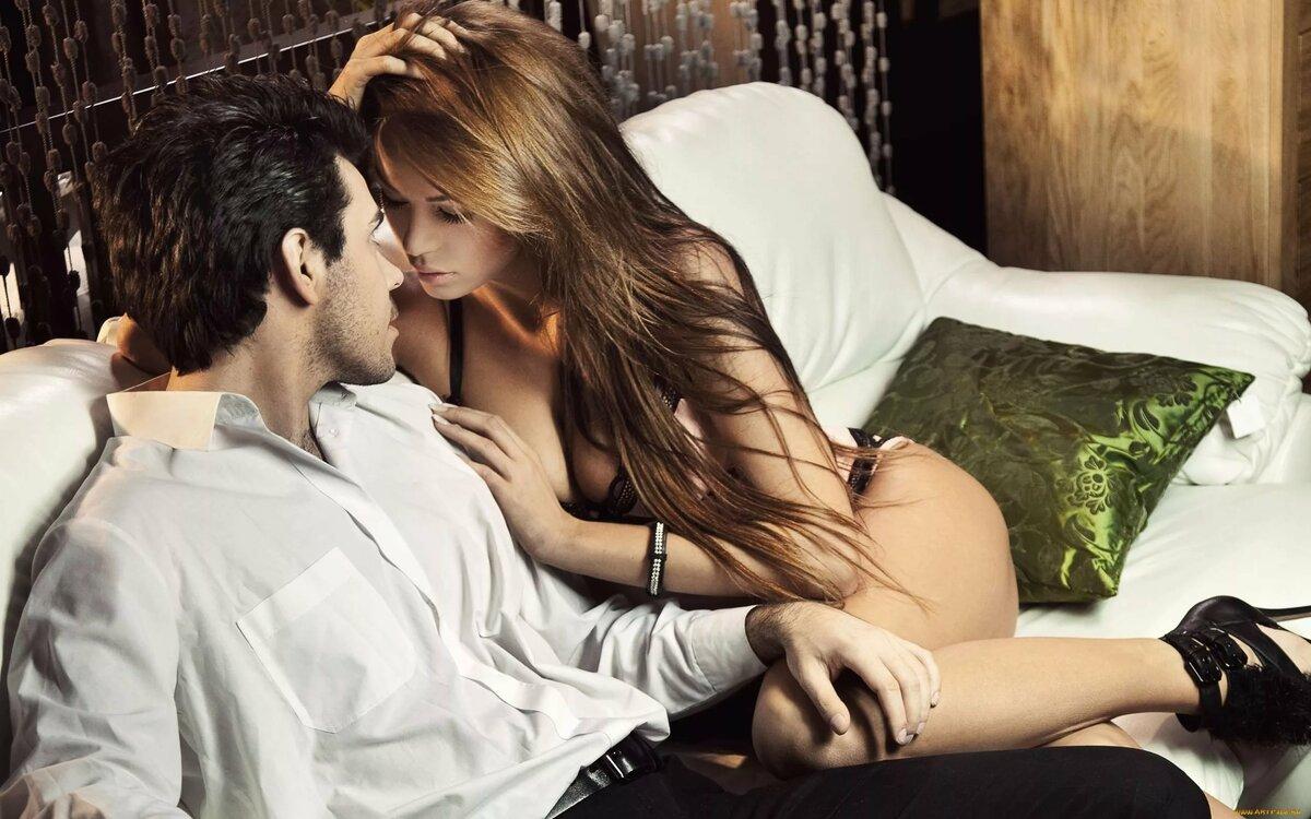 Couples seducing girls