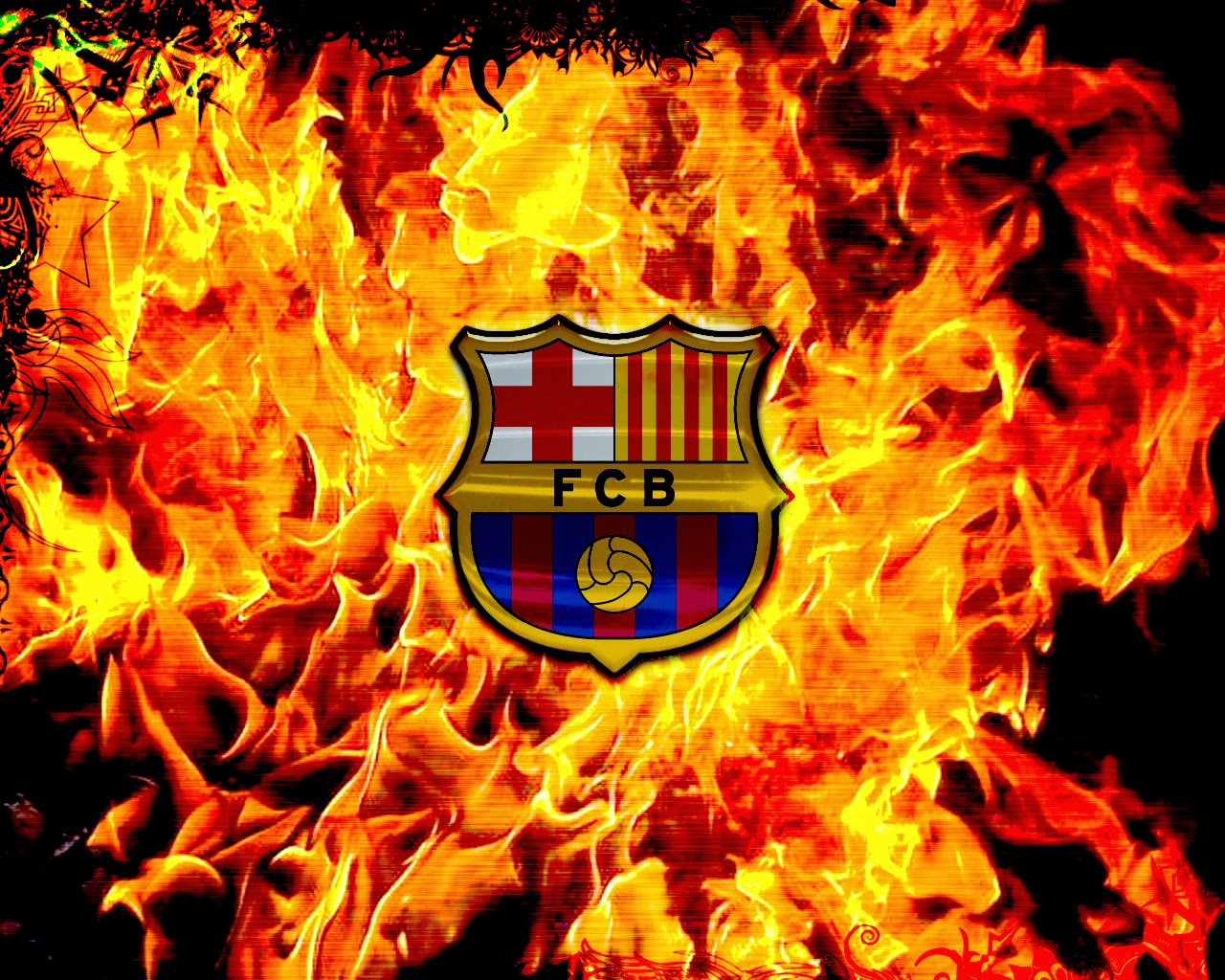 Barca Wallpaper Impremedia Net
