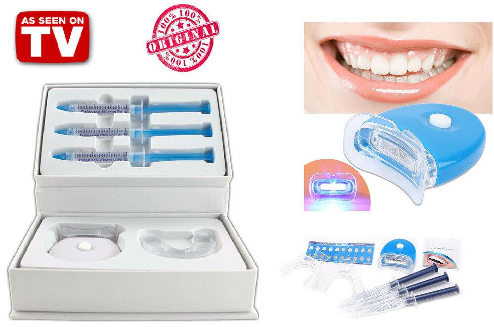 Набор для отбеливания зубов HiSmile в Королёве