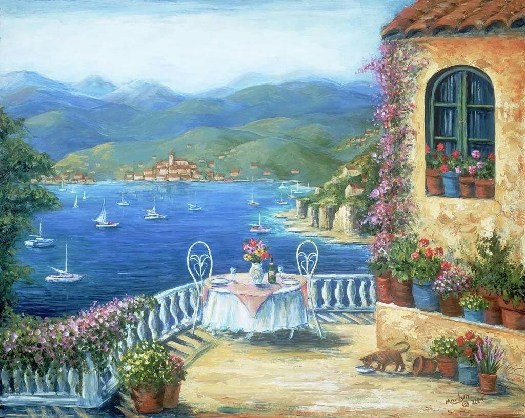 Картинки фресок темы напитки