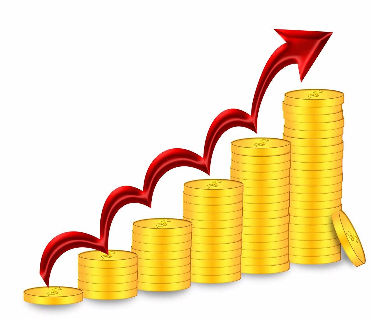 картинка прибыль растет выпуске разоблачением оксане
