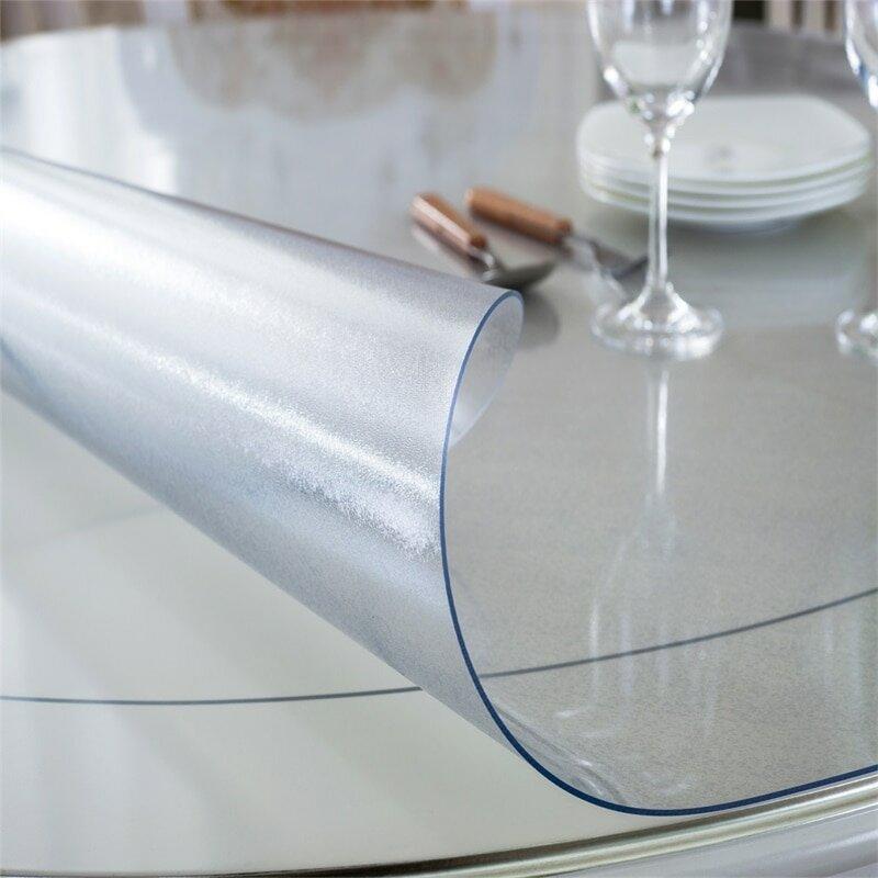 Скатерть мягкое стекло 3в1 в Семее