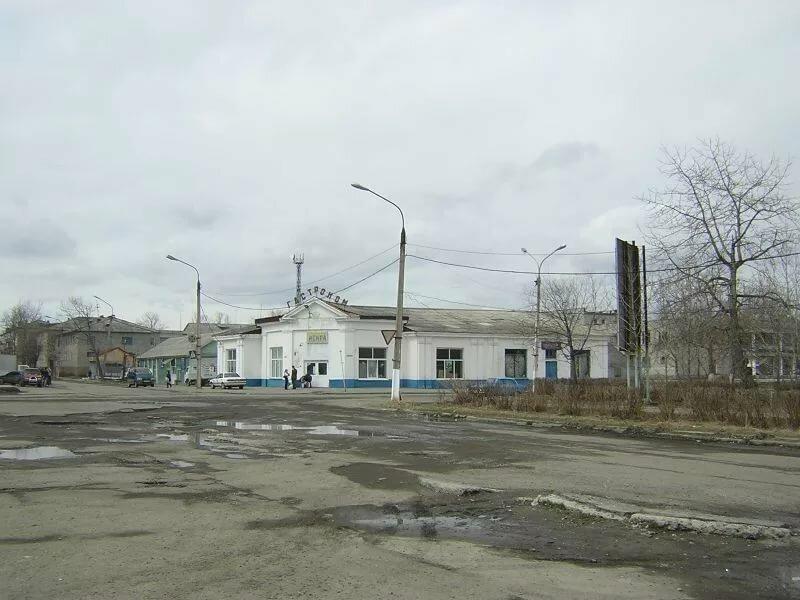 город анива сахалинская область фото этих