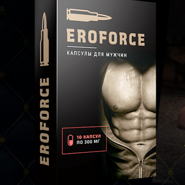 EroForce для потенции в Жиздре