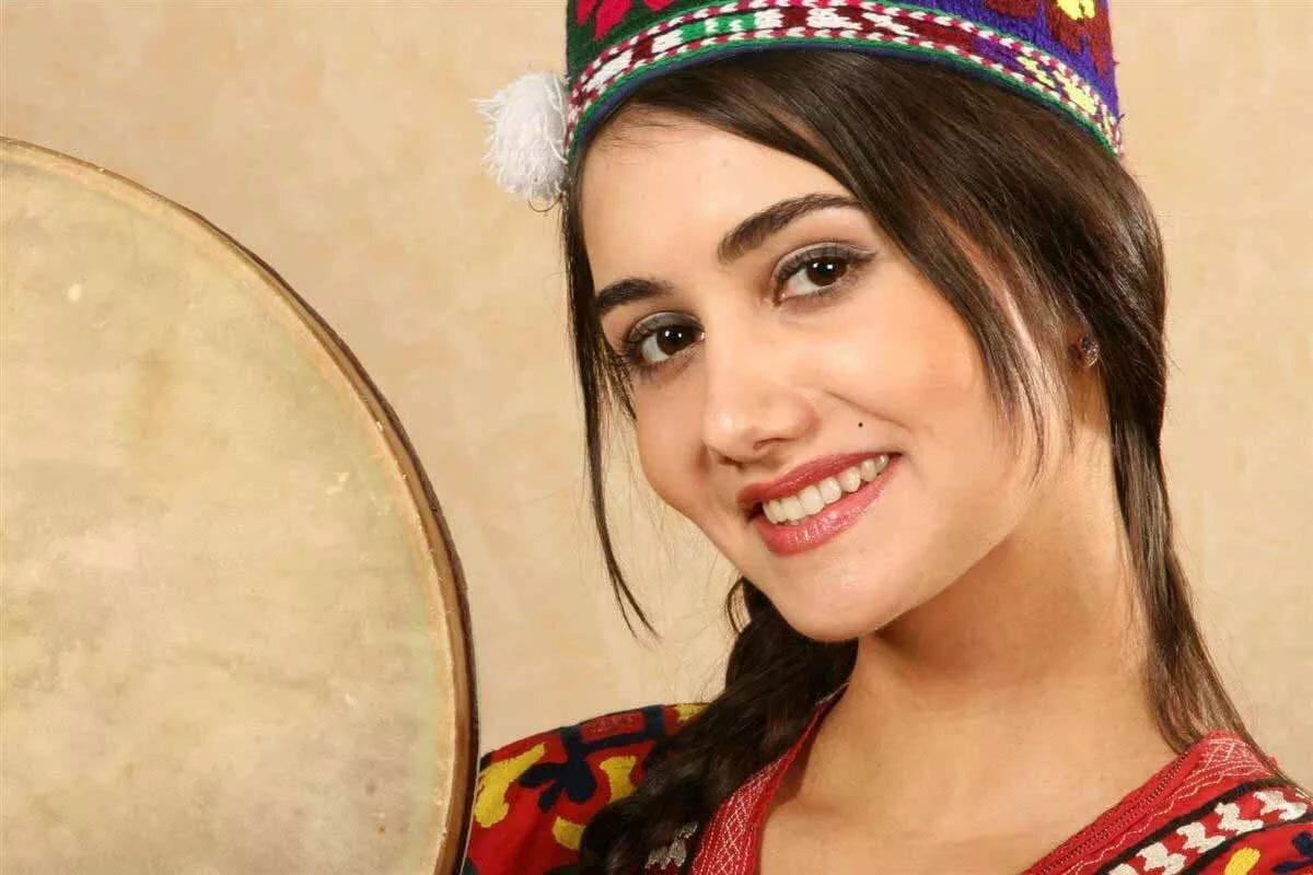 Девушки таджички особенности менталитета