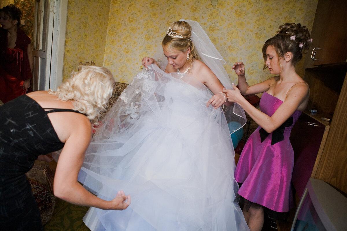Видео показ невест в нижнем белье нужное количество