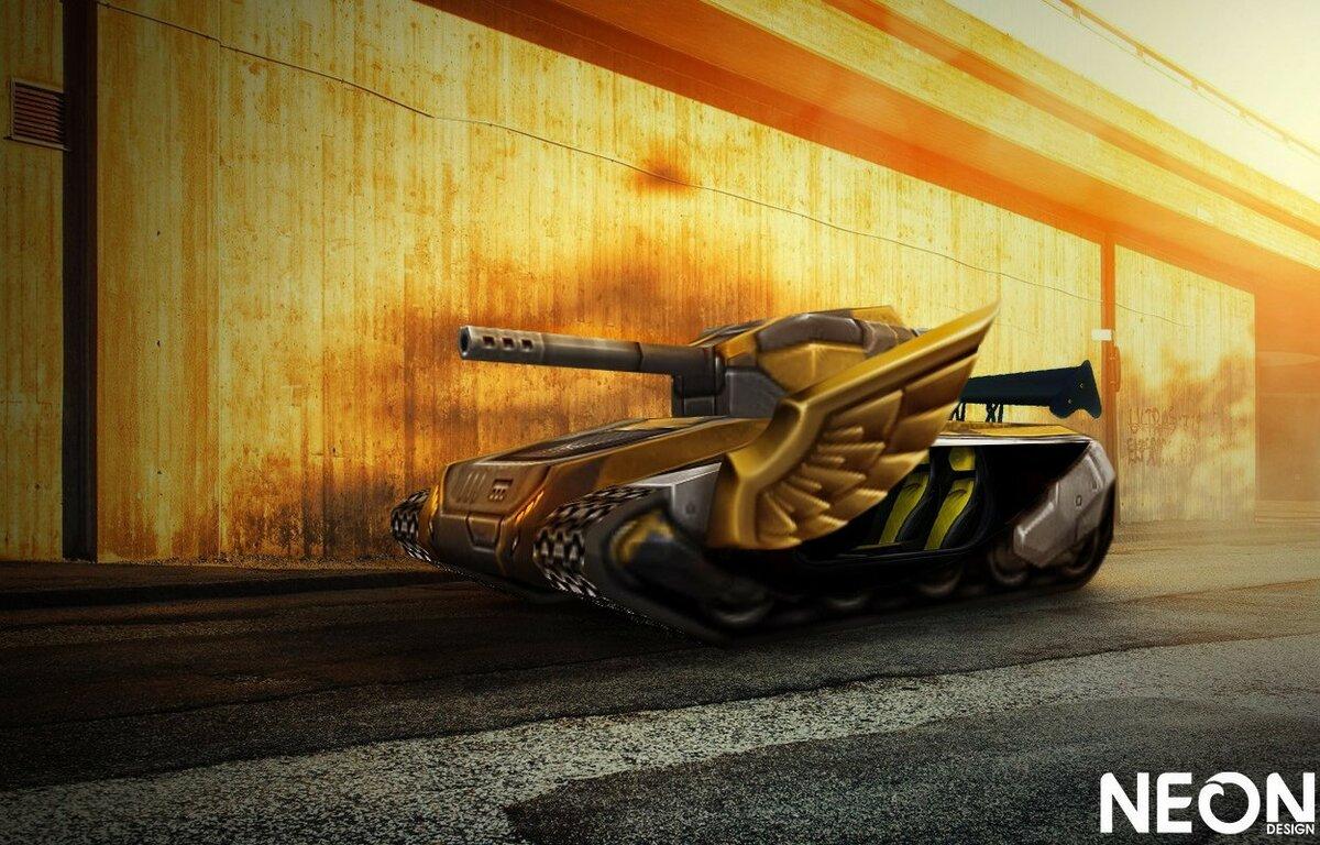 Арт в танках онлайн картинки