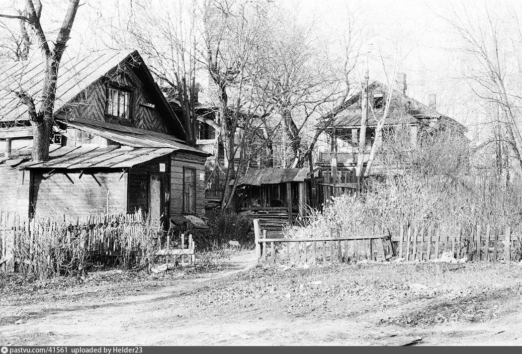 просматривать картинки старые деревянные дома москвы годы работы