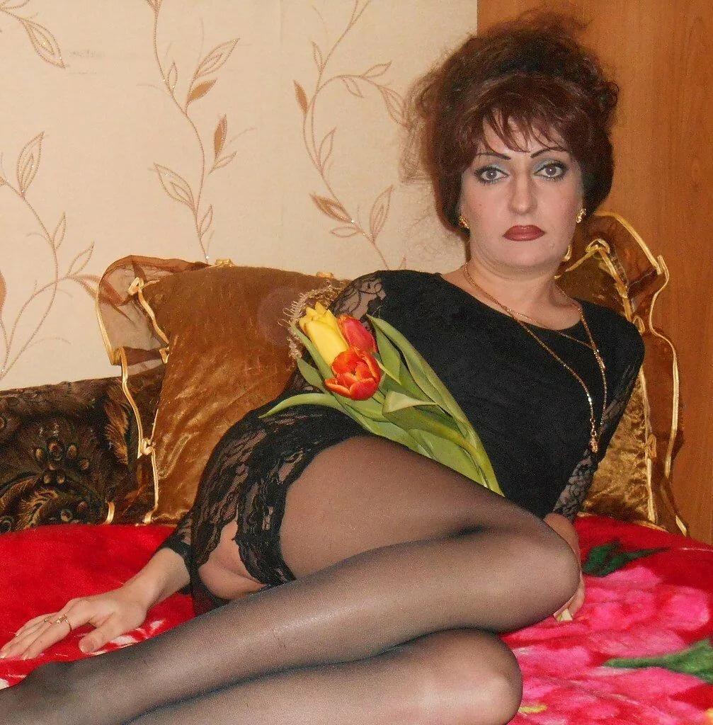 украинки бальзаковского возраста фото