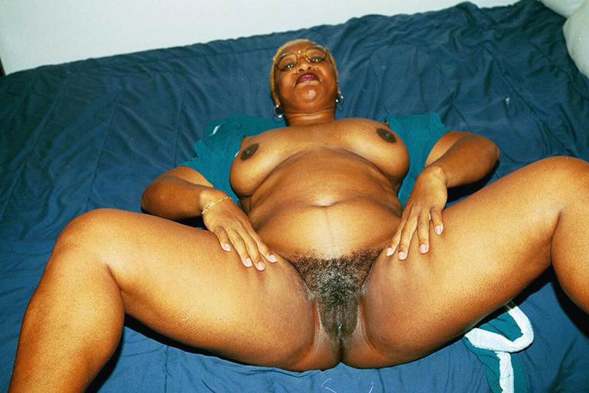Fat zulu pussy pic