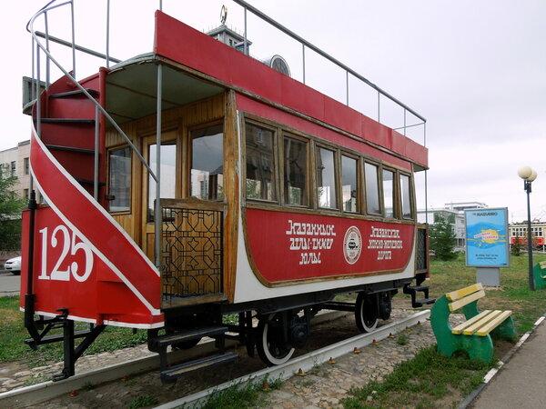 Результаты конкурса «Шёл трамвай»