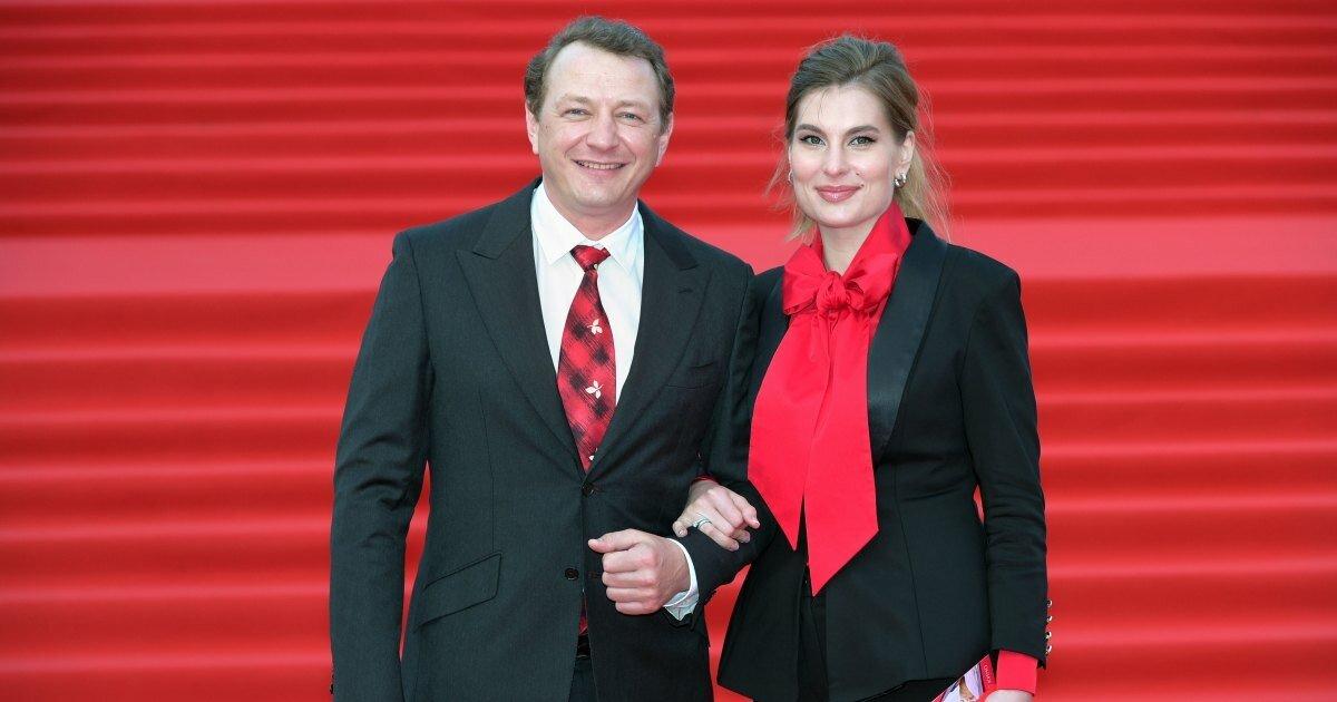Елизавета круцко фото с новым мужем соцсетях
