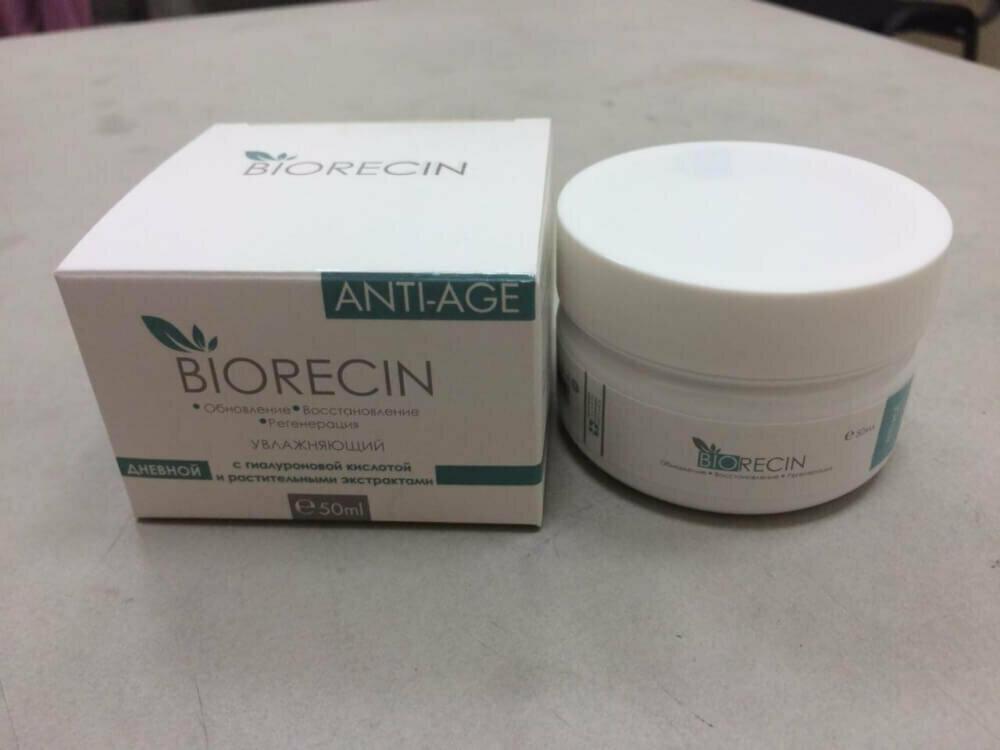 Biorecin - крем от морщин в Канаше