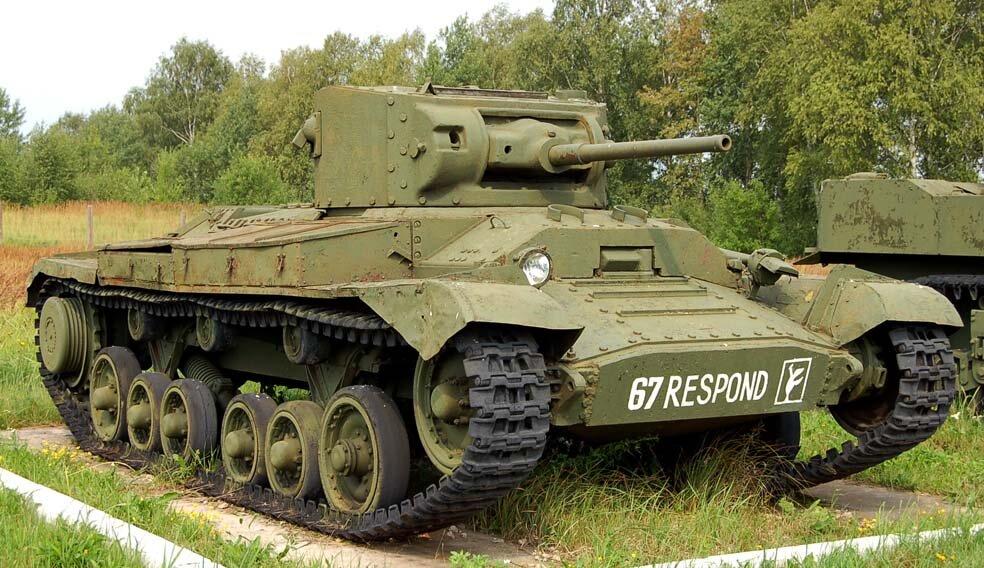 каждой стране танк валентайн фото многолетников декоративен