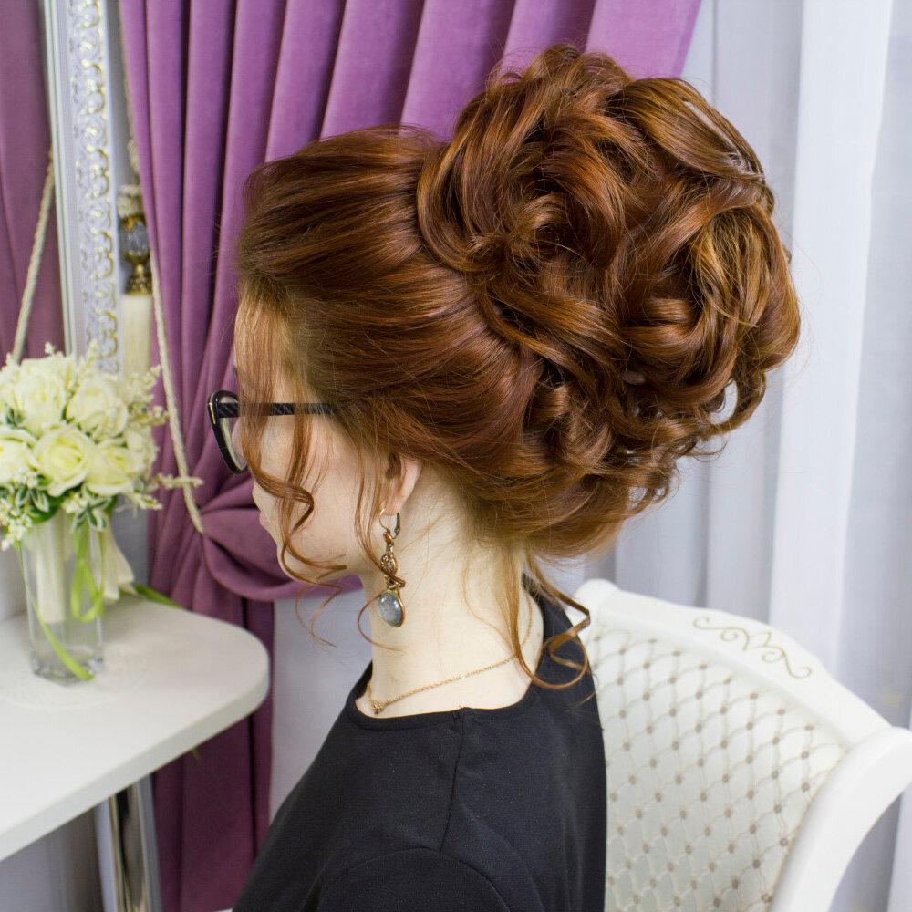 как прически на длинные волосы в парикмахерской фото нивелир является одним