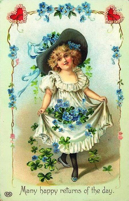 Наталья с днем рождения открытки прикольные ретро